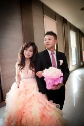 台北婚攝推薦-婚禮攝影